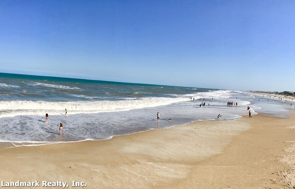 Saint Augustine Beach Florida