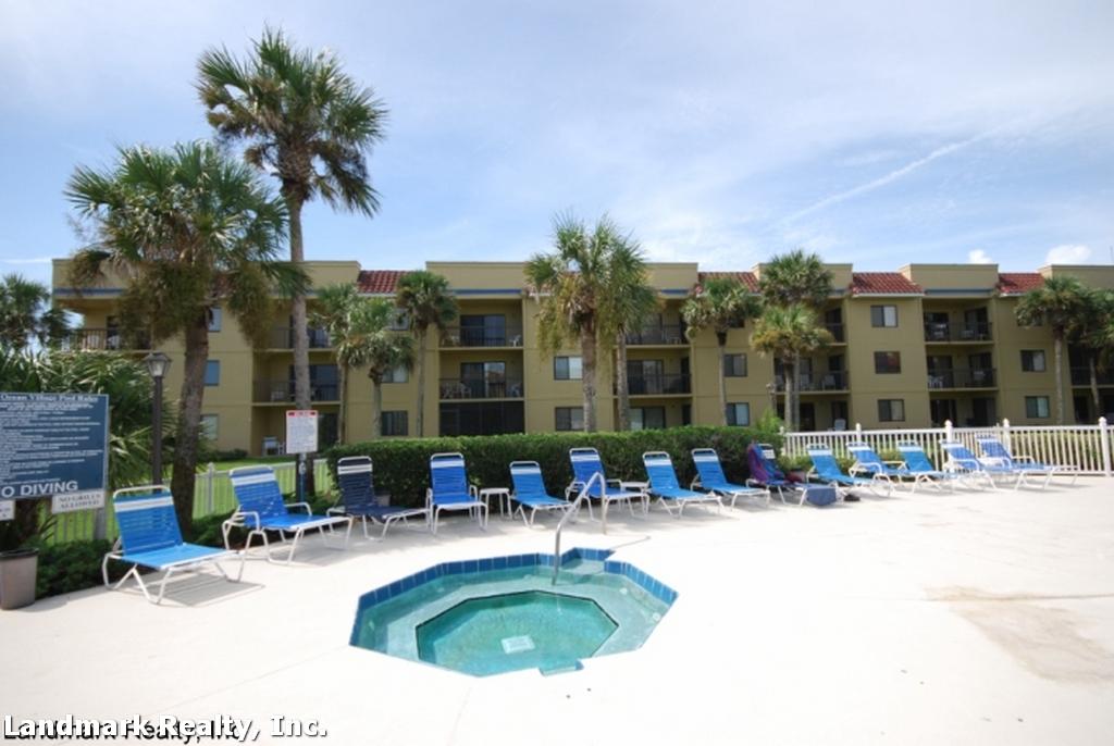 Ocean Village Club Condominium